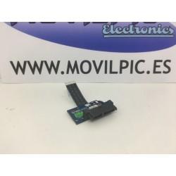 Lenovo g570 PIWG2 NBX0000SN00