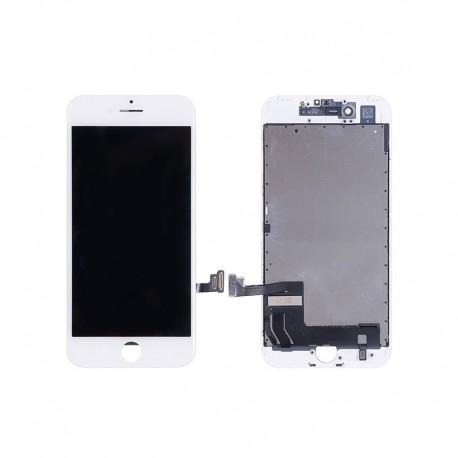 Pantalla completa Iphone 8 Plus Blanca