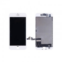 Pantalla completa Iphone 8 Blanca