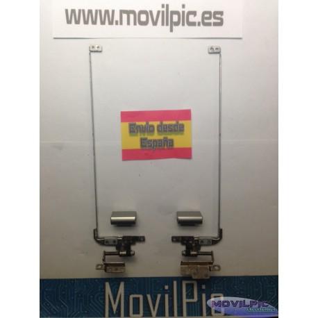 Bisagras 1A01EQ700-GGS-G 1A01EQ800-GGS-G para HP Pavilion G62-b85SS
